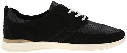 Reef Rover Low LX Sneakers Women grey / gris Taille Black