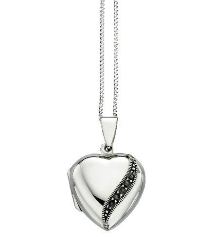 Elements - Collana, Argento Sterling 925, Donna