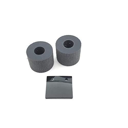 oklili PA03541-0001PA03541-0002Pick Pickup Roller Tire Separation Pad für Fujitsu ScanSnap S300S300M S1300S1300i