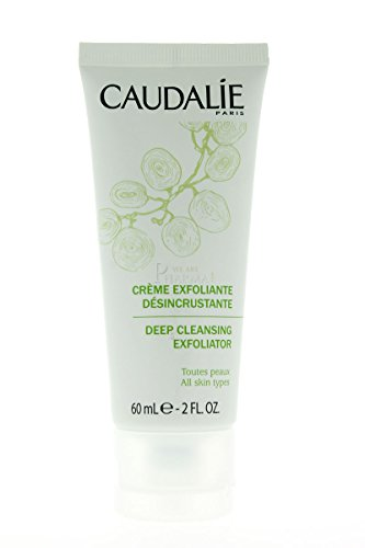 CAUDALÍE Peeling-Creme für Porentiefe Reinigung, 60 ml - Caudalie Peeling