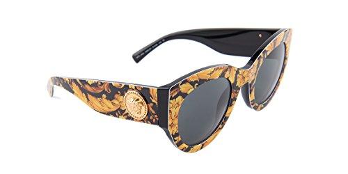 Versace occhiali sole tribute barocco ve4353 528387 51/26