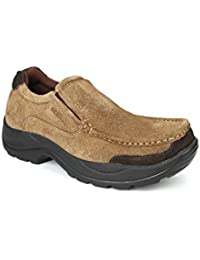 Gliders (From Liberty) Men's Jordan-02 Leather Sneakers