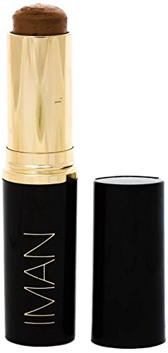 Iman Cosmetics Stick Foundation Earth #4 -