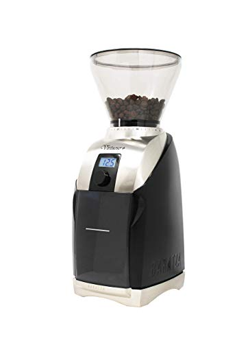 Baratza Virtuoso +   Kegelrad-Kaffeemühle   Digitalanzeige