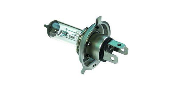 H7 Dipped or full beam for Citroen Xsara Picasso Headlight Bulbs 2007-2010