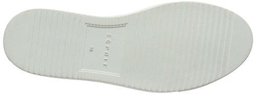 ESPRIT Sandrine Lace Up, Scarpe da Ginnastica Basse Donna Grigio (pastel Grey 050)