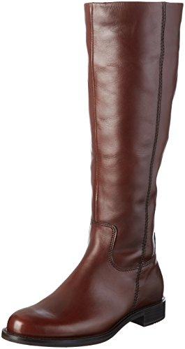 Ecco Damen Shape 25 Reitstiefel Braun (Mink1014)