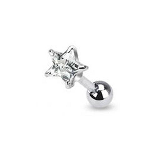 gekko-body-jewellery-piercing-de-acero-quirurgico-para-trago-cartilago-de-la-oreja-barra-de-5-mm-con