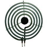 Exact Replacements ERS58Y21 Emerson Appliance 8-Inch 5 Turn Solution Mp21ya-404099 Range Surface Elements by ERP...
