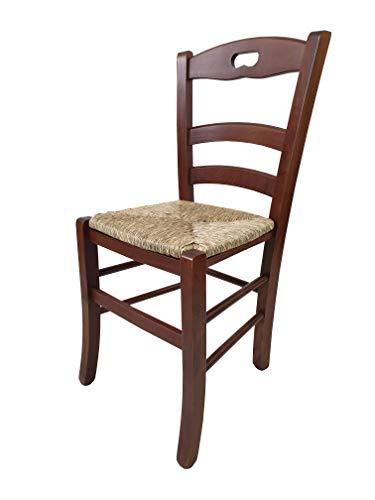 Sedie Rustiche Legno Usate.Sedie Legno Arte Usato Vedi Tutte I 97 Prezzi