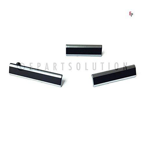 epartsolution-Sony Xperia Z1s 718670L39t Sim Karte Micro SD USB Cover Gap Ladegerät Lade Port Cover Schwarz Ersatzteil USA Verkäufer (Usb-port Xperia Z1s Abdeckung)