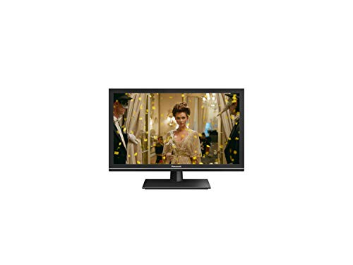 Panasonic TX-24FSW504 24 Zoll/60 cm Smart TV (TV LED Backlight, HD, Quattro Tuner, HDR, schwarz)