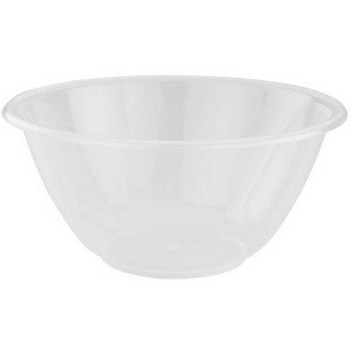 Bol Cocina Plástico 30 cm 7L - Blanco, Plástico