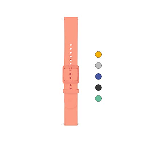 Withings - Bracelet Plastique pour Move ECG et Move (compatible Steel HR et Steel)