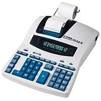 Oficina ibico 1232X Profesional Impresión Calculadora 12 dígitos