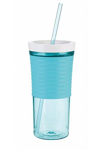 Contigo Trinkflasche Shake and Go, Ocean Blue, 1000-0327