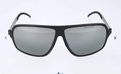 Mercedes Benz Herren M3018 Sonnenbrille, Schwarz, 61