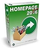 HomepageFIX 2016 - Homepagesoftware zum erstellen einer Homepage. Kinderleicht eine eigene Internetseite erstellen mit der Homepage Software