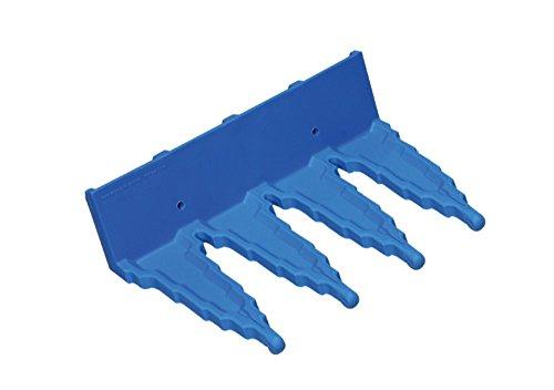 neoLab 2-7621 Universalhalterung für Bürsten und Besen, Blau