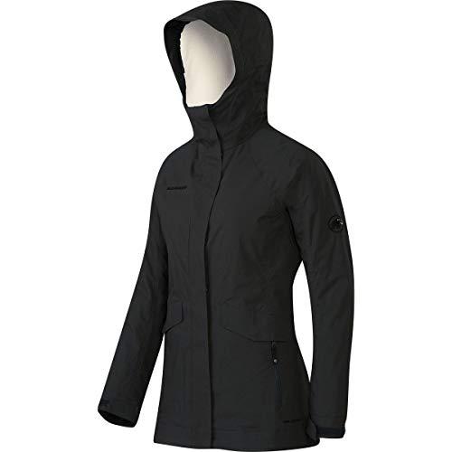 Mammut Trovat Advanced SO Hooded Jacket Women Womens Storm Front Jacket