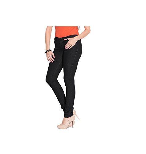 Ganga-Casual-slim-fit-Denim-jeans-for-Women