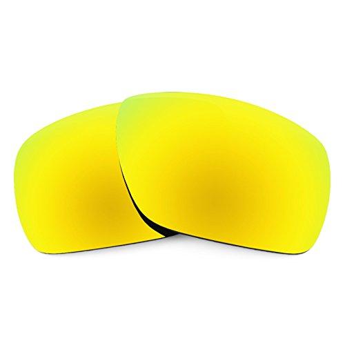 Revant Ersatzlinsen für Oakley Dispatch 1 Bolt MirrorShield®