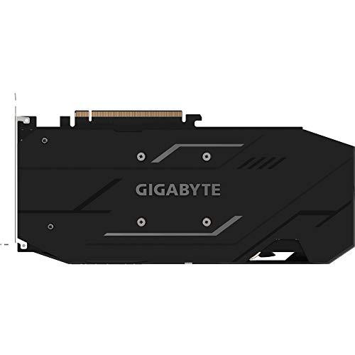 Gigabyte GeForce RTX 2070 8 GB WINDFORCE 2X Video Card