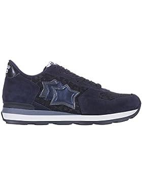 Sneakers Donna ATLANTIC STARS VEGA ANY 81N Blu 35