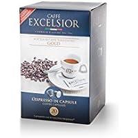 CAPSULE EXCELSIOR GOLD - Dispenser 20 capsule Nespresso compatibili