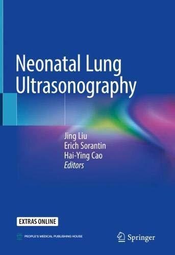 Neonatal Lung Ultrasonography