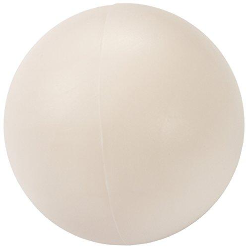 10 Stück Kicker Bälle aus PU, extrem griffig und leise, Tischfussball Kickerbälle Ball -