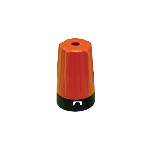 Velleman - BST-BNC-2 Neutrik-Muffe rot für Stecker BNC Rear Twist® 140565 Bnc-twist