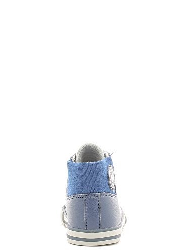 Chicco , Baskets pour fille Bleu