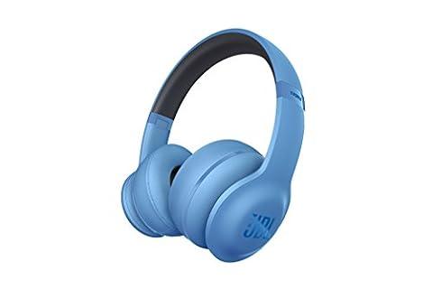 JBL Everest 300 Kabelloser Bluetooth On-Ear Kopfhörer mit Musiksteuerung und