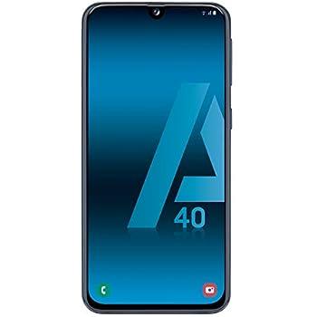 "Samsung Galaxy A40 Smartphone 6.4"" FHD: Amazon.fr: High-tech"