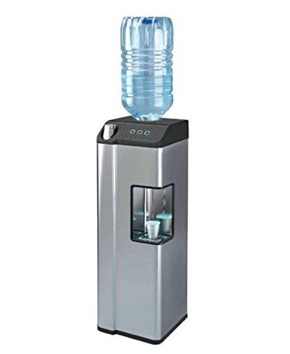 Dispensador Agua a E-A-R caliente fría y gasata cosmetal aquality