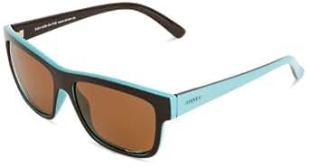 Sinner Mani Sintec Polarised Sunglasses Blue One Size