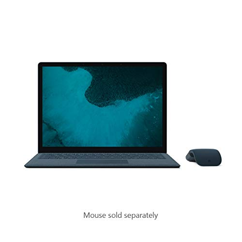 Microsoft LQN-00038 Surface Laptop 2 (Intel Core i5, 8GB RAM, 256GB) - Cobalt (Newest Version)