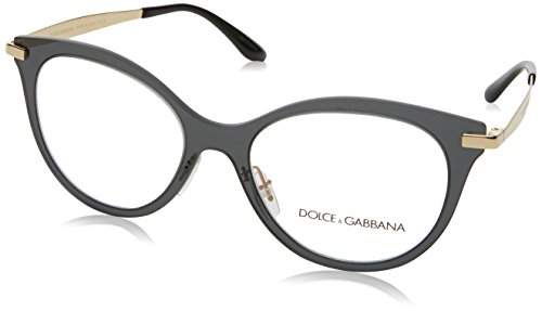 Dolce & Gabbana - WOMAN DISPLAY DG 1292, Schmetterling Metall Damenbrillen