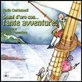 Scarica Libro Sogni d oro con tante avventure (PDF,EPUB,MOBI) Online Italiano Gratis