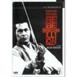 """Afficher """"Rebellion"""""""