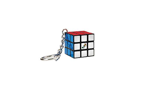 Schlüsselanhänger Berlin Cube Würfel farbig Schlüsselbund Accessoire Andenken