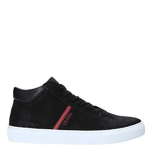 Guess FM8LEDELE12 Sneakers Mann schwarz 44
