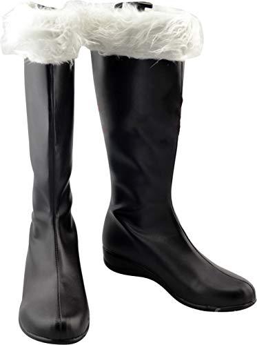 No Uta Cosplay Sama Prince Kostüm - GSFDHDJS Cosplay Stiefel Schuhe for Uta no Prince sama Kurusu Syo Shinomiya Natsuki