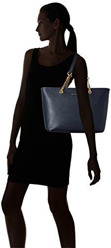 Michael KorsJet Set Travel Chain - Sacchetto donna Blu