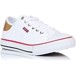 Levi's 222984/733 Lonas S 1 Blanco 38