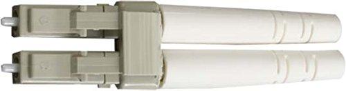 Telegärtner LC Duplex STECKER SM J08070A0009 Keramik,KABELMONTAGE LWL-Steckverbinder 4018359319243 -