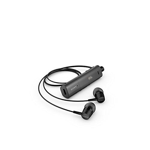 Sony Stereo Bluetooth Headset SBH54 schwarz