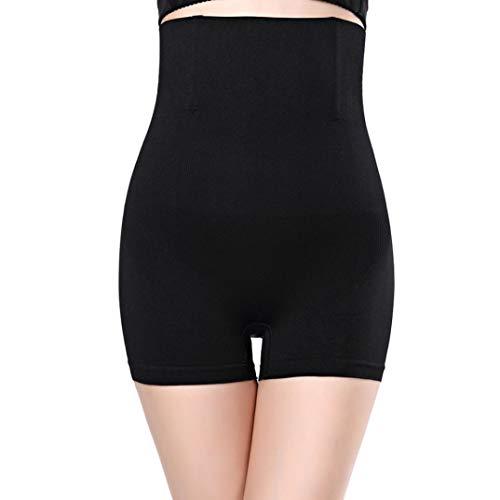 AMURAO Seamless Control Panties Slim Shapewear Slips Frauen Taille Trainer Postpartale Unterwäsche (Mutterschaft Höschen Shaper)
