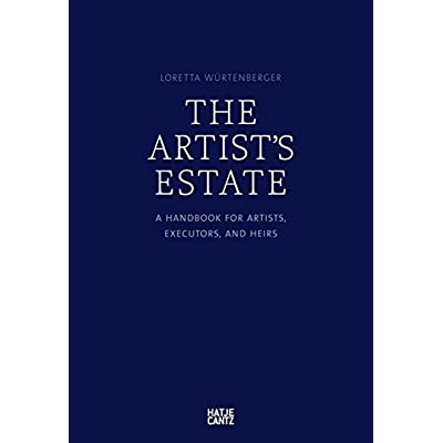 The artist estate
